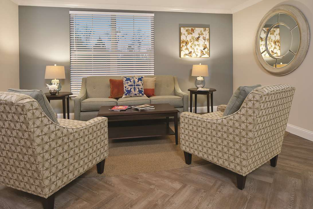 Featured Installation for Sterling Estates