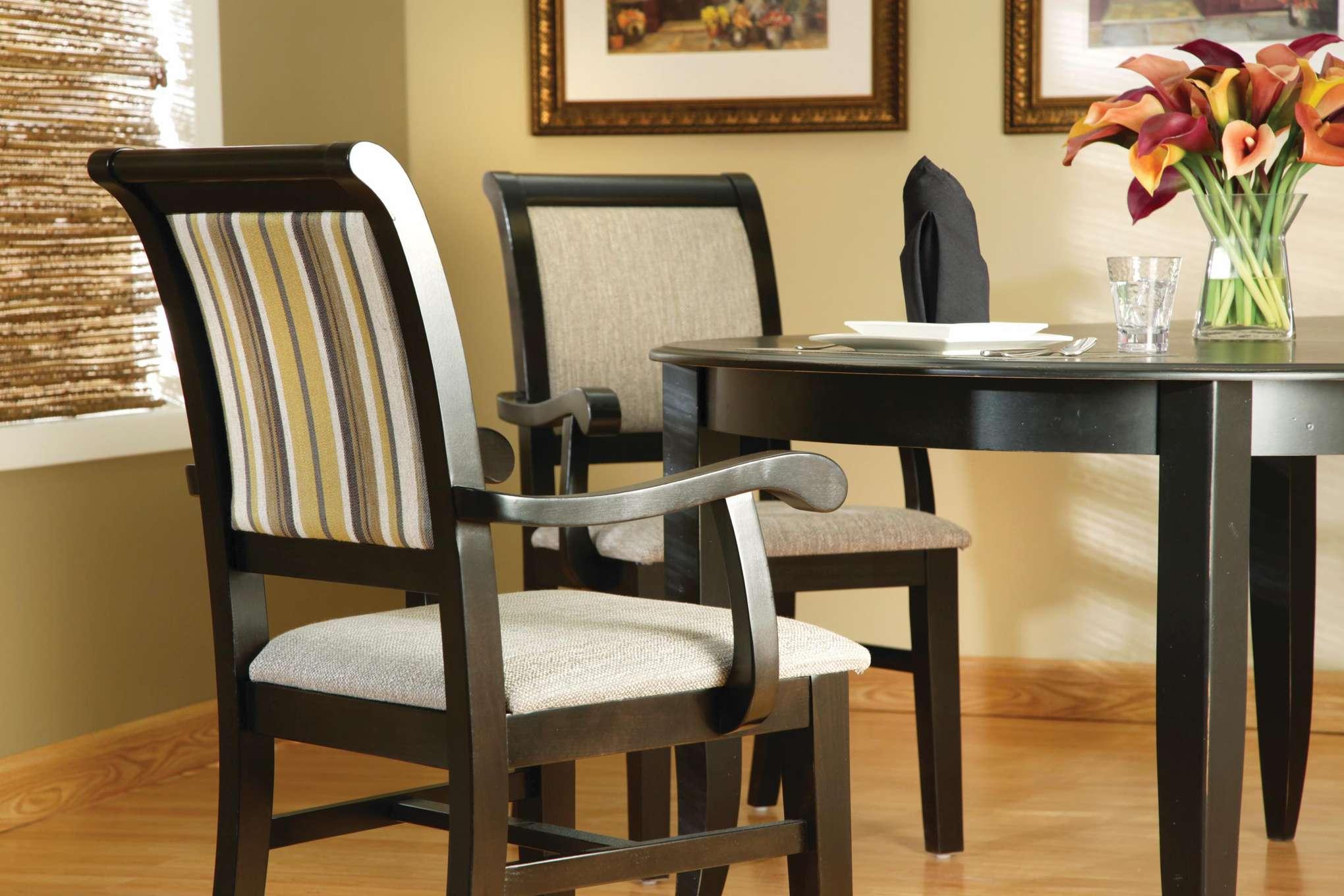 Kensington Dining Chair Maxwell Thomas