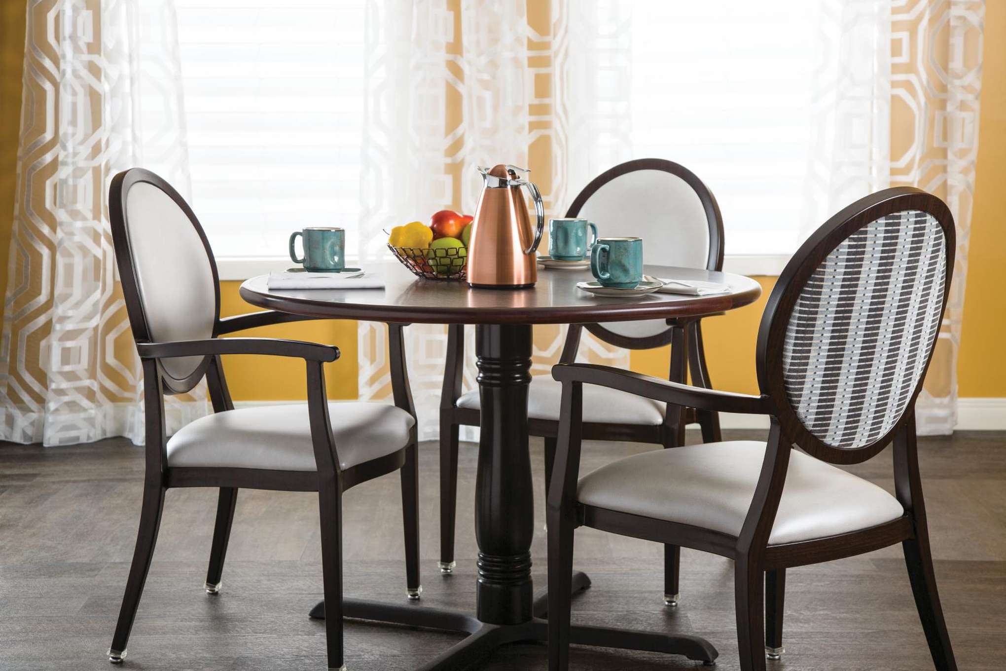 Gainesville Dining Chair Maxwell Thomas