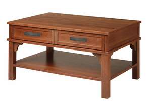 Oak Park Coffee Table