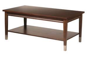 Ravenna Coffee Table with Laminate Top